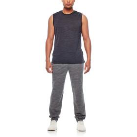 Icebreaker Sphere - Camisa sin mangas Hombre - gris